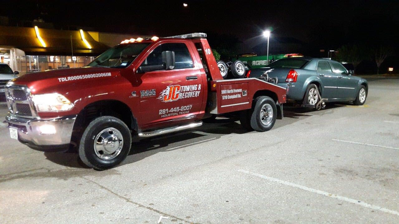 J C Towing & Recovery (30)