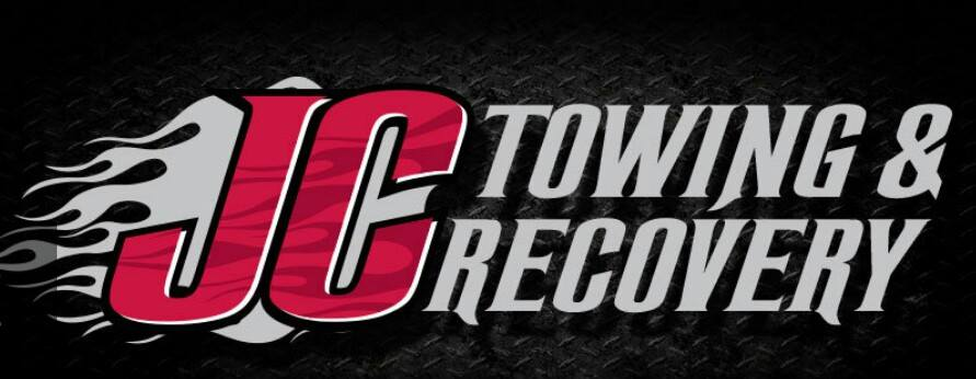 J C Towing & Recovery Logo